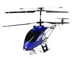 Lucky Boy 9945 3.5-Channel RC Radio Control Helicopter with Built-in Gyro (Blue)+ Free Shipping Worldwide by China. $135.89. Full-scale remote. Built-in Gyro supports ascending, descending. Smart control system. 3.5 channel R/C control. Model: 9945;  Type: remote control;  Age Range: 14+;  Channel: 3.5 channel;  Scale: full scale;  Function: speed up, colorful light and 360 degree precise directional movement control, built-in Gyro supports ascending, descending;  Work...