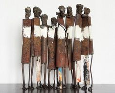 skulpturen mit paverol - Google-Suche