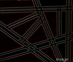 Fluo highways