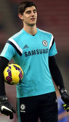 22 Best Thibaut Courtois Images Thibaut Courtois Chelsea Football