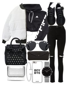 """Untitled #21760"" by florencia95 ❤ liked on Polyvore featuring adidas, Alexander McQueen, Givenchy, MANGO, Topshop, Humble Chic and STELLA McCARTNEY"
