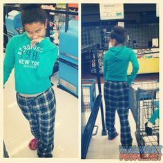 People of Walmart Part 100 – Pics 11