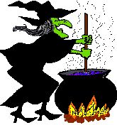Bruxas Animados / Witches Animation