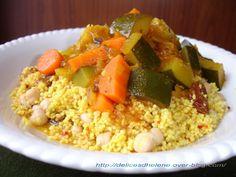couscous végétarien (15)