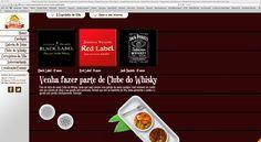 Clube do Whisky - Espetinho da Vila.