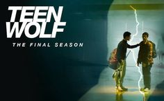 Teen Wolf season 6 poster puts Stiles front and center | EW.com