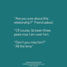 """""""She was so sure about long distance relationship"""" Shared by @kai_mal If you like the story, appreciate the writer by commenting."""