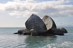 South Island, Where The Heart Is, Homeland, Strand, New Zealand, Country, Water, Outdoor, Scary