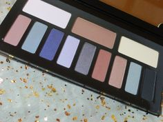 Kat Von D Interstellar Eye Shadow Palette: Review, Pics and Swatches Prime Beauty Blog