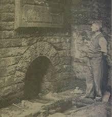 holy well, Bolton le Moors, Lancashire