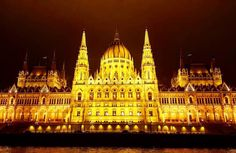 Eastern Europe in 10 Days (Day Night River Cruise, Budapest Switzerland Tourism, Backpacking South America, Romania Travel, Colombia Travel, Concrete Building, Houses Of Parliament, Canada Travel, Canada Trip, Vietnam Travel