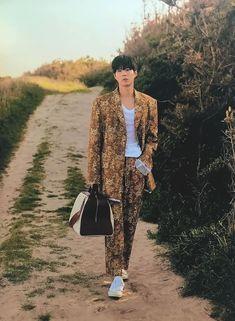 Park Go Bum, Bo Gum, Kpop Boy, Handsome, Korean, Hipster, Seasons, Actors, Pure Products