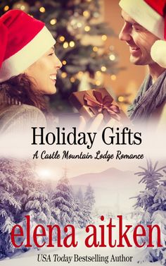 #Holidayreads - 99¢ Fall in love with Christmas at Castle Mountain Lodge and discover #romance and #magic http://storyfinds.com/book/18915/holiday-gifts