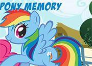 My Little Pony Super Memory