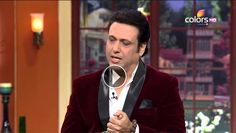 Comedy Nights With Kapil : Govinda  http://www.funnyvideosbuzz.com/comedy-nights-with-kapil-govinda/