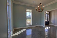 Master Bath-- Custom Antoinette floor plan-- Manuel Builders ...