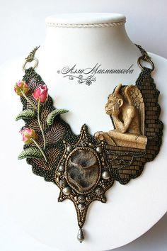 MagicBeads - everything about handmade jewellery: beads patterns, schemas, photos, ideas. - Part 16
