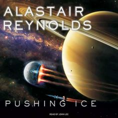 Pushing Ice, a #SciFi #Novel by Alastair Reynolds, can now be sampled in audio here... http://amblingbooks.com/books/view/pushing_ice