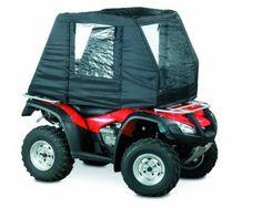Raider 02-1400 Black ATV Cab - http://shop.caraccessoriesonlinemarket.com/raider-02-1400-black-atv-cab/