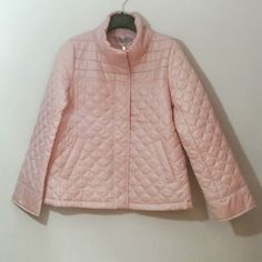 #giubbino #piumino100grammi #rosa #tg s m l #valeria #abbigliamento