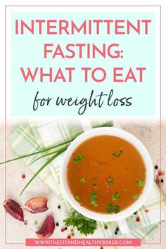 Wondering what you should eat during your fasts and feasts when you're intermittent fasting? Click through for What to Eat During Intermittent Fasting to Lose Weight. Fast Weight Loss Tips, Weight Loss Meal Plan, Diet Plans To Lose Weight, Weight Loss For Women, How To Lose Weight Fast, Losing Weight, Pcos, Diet And Nutrition, Health Diet