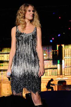 Singer/Songwriter Taylor Swift