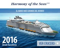 Harmony of the Seas - Google'da Ara