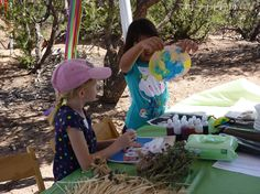 Garden Sprouts Pre-K Activities  Friday mornings, 9-10 am. Meet in the Botanical Garden