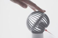 O-Fan, the latest USB powered mini fan by is the spearhead of the company's minimalistic design discipline. It sits freely on a saddle crafted to accommodate any desired wind direction and, O-Fan Design Blog, Ux Design, Interior Design, Wind Direction, Desk Fan, Electric Fan, Creative Industries, Minimal Design, Design Process