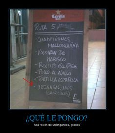 Humor Español