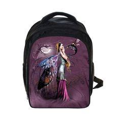 Cartoon Mermaid Backpack For Children School Bags Waterproof Space Backpack Small Backpack Kindergarten Kids Bags Mochila