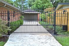 Why should you Plan to Go for Automatic Gates?