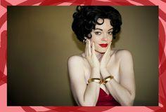 Rose McGowan as Betty Boop, but with short hairstyle being more chunkier than nimbler #Nostalgie #Femen #poikatyttö #poikatytöt #tytöt #Kauneus #Muoti #Beauty #Fashion #Taidot #Doom #Kauhu #Elokuvat #Metalli #Musiikki #EU #Macron #AdaWong #KMFDM #Brexit #preBrexit #stopBrexit #Arthouse #Indie #Cannes #filmfestivals #NARS #Goth #pale #vampyyrit #Serge #Charlotte #Birkin #Gainsbourg #Doillon #LouiseFollain #CharlesBand #FullMoon #Troma #YTP #LloydKaufman #HotelMario #Gwonam #Squadala…