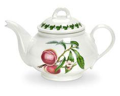 Pomona Portmeiron #teapot