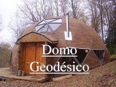 Domo geodesico Green Magic Homes, Yurt Home, Dome Structure, Geodesic Dome Homes, Quonset Hut, Futuristic Home, Concrete Houses, Dome House, Earthship