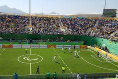 Blog Esportivo do Suíço:  Poupando Ricardinho, Brasil empata com o Irã e avança em 1º no Fut 5