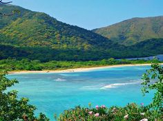 Chengue - Virgin Beach in Magdalena, #Colombia