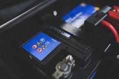 Win a 20 Quart Pelican Cooler From Ellis Battery - Autos 2019 Coca Cola, Batterie Portable, Portable Solar Panels, Golf Cart Batteries, Car Restoration, Lead Acid Battery, Electric Cars, Electric Vehicle, Van Life