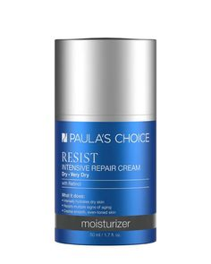 Resist Intensive Repair Cream - 50 ml