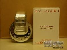 BVLGARI perfume - another stunner of a perfume.