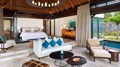 The St. Regis Mauritius Resort unveils largest luxury villa