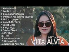 Dj Remix Vita Alvia [ Full Album 2020 ] Lagu Jawa Terbaru & Terpopuler - Hits Single Kupuja Puja - YouTube Dj Remix, Youtube, Album, Yellow, Musik, Youtubers, Youtube Movies, Card Book