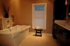 Ideas for Remodeling Your Master Bathroom