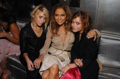 COTY 100 YEAR ANNIVERSARY PARTY | 09-12-2004