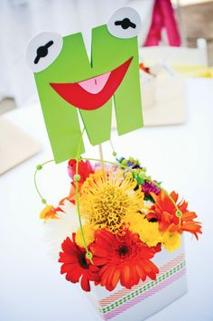 muppet-party-kermit-centerpiece