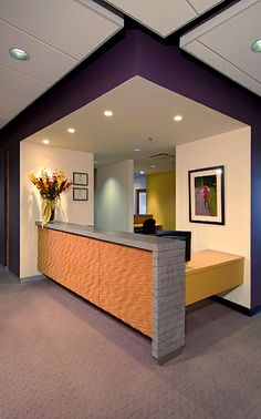 Pediatric Office Design | ColoradoSpringsPediatricDentistry01