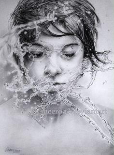 Amazing PENCIL Drawing.