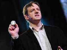Harald Haas demonstrated the abilities of his new system called LI-FI in his TED Talk. He uses LED light bulbs to transmit data and It's faster than WI-FI! Electromagnetic Spectrum, Human Eye, Ted Talks, First Time, Light Bulb, Internet, Change, High Speed, Technology