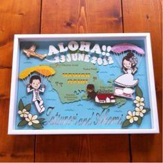 ALOHA WEDDING 3 : BUGUBUG