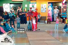 #sanpedrodelosmilagros te espera pa' que disfrutes con tu familia de #elmejorfinde